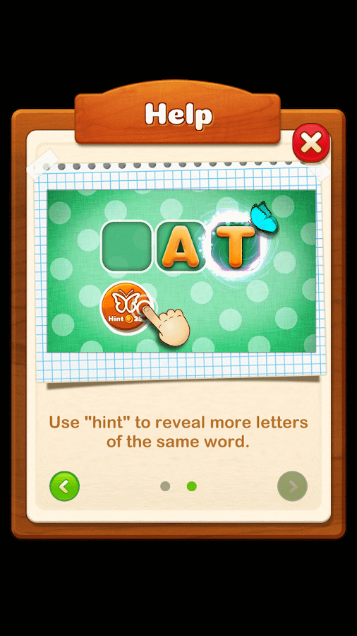 Word Puzzle - Cookies Jumble Screenshot 14