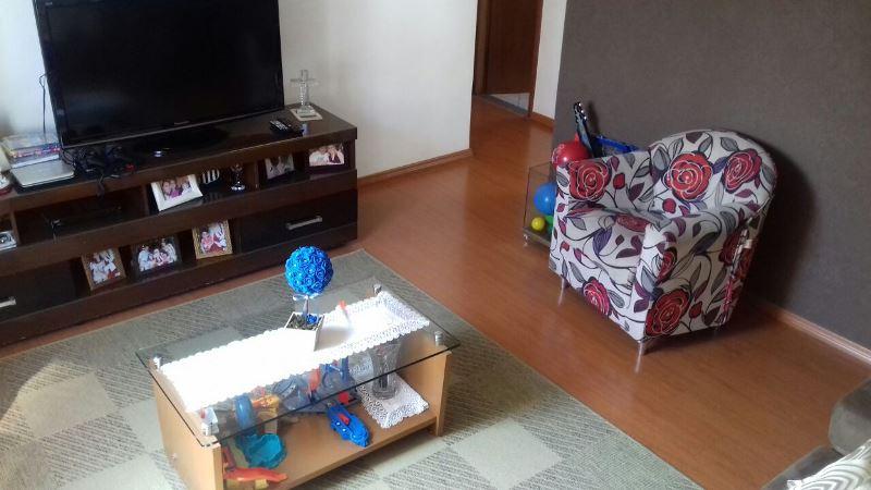 Apto 2 Dorm, Boqueirão, Santos (AP4188) - Foto 4