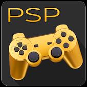 Golden PSP Emulator Pro
