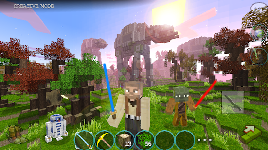 Star Craft: Wars Episode for pc