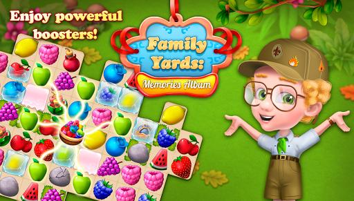 Family Yards: Memories Album For PC