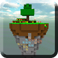 Skyblock Craft APK for Bluestacks