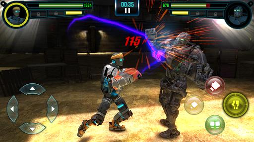 Real Steel World Robot Boxing screenshot 6