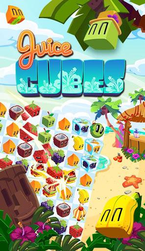 Juice Cubes screenshot 7