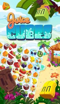 Juice Cubes APK screenshot thumbnail 7