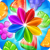 Download Gummy Gush APK on PC