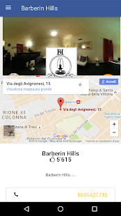 Barberin Hills - screenshot