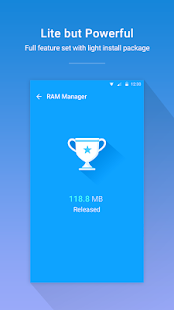 RAM Manager- screenshot thumbnail