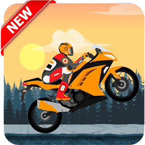 New Moto Speed Rasing For PC (Windows & MAC)