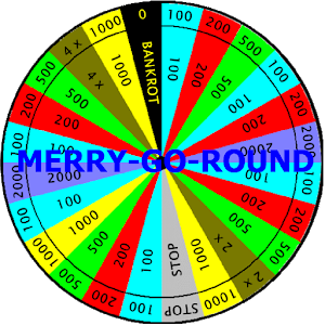 MERRY-GO-ROUND TV GAMES ENG For PC / Windows 7/8/10 / Mac – Free Download