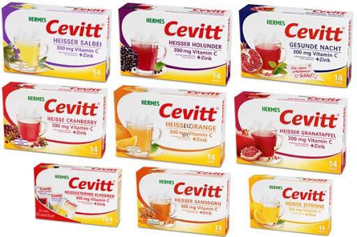 Cevitt