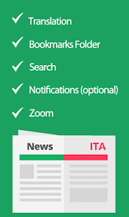 Italy News - Italy Newspapers - screenshot