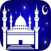APK App Muslim Prayer Times Pro for BB, BlackBerry