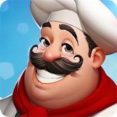 Download Full World Chef 1.30.3 APK