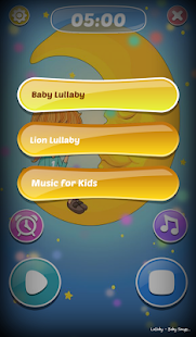 Lullaby - Baby Songs -  - screenshot
