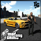 Game Mad City Crime Stories 1 APK for Kindle