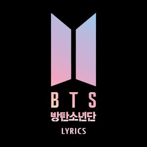 BTS Lyrics (Offline) For PC (Windows & MAC)