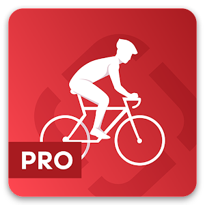 Runtastic Road Bike PRO app for android