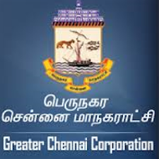 GCC - Greater Chennai Corp.