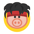 Wiggly Pig APK for Bluestacks