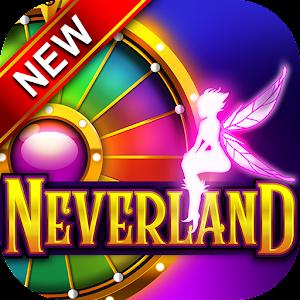 Neverland Casino - Treasure Island Slots Machines For PC / Windows 7/8/10 / Mac – Free Download