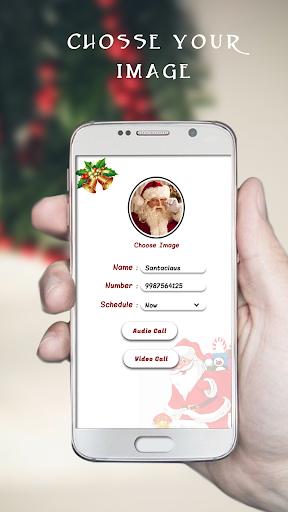 Santa Claus Calling & Greeting For PC