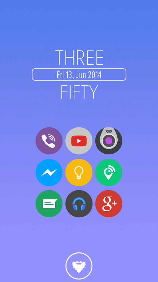 Elun - Icon Pack Screenshot 4