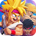 Game Chaos Fighter Kungfu Fighting APK for Windows Phone