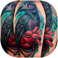 100+ Body Tattoo Design APK Descargar