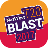 App NWD - Natwest T20 Blast 2017 APK for Windows Phone