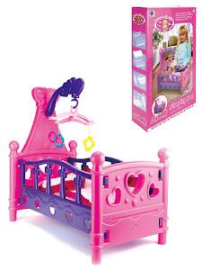 """Игровой набор серии """"Играем с мамой"""", детская кроватка"""