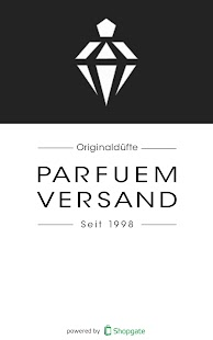 Parfümversand - screenshot