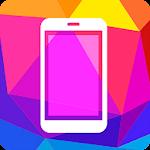 Color Phone Icon