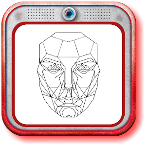 Golden Ratio Makeup Camera - Golden Ratio Mask For PC / Windows 7/8/10 / Mac – Free Download