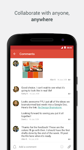 Todoist: To-Do List, Task List - screenshot