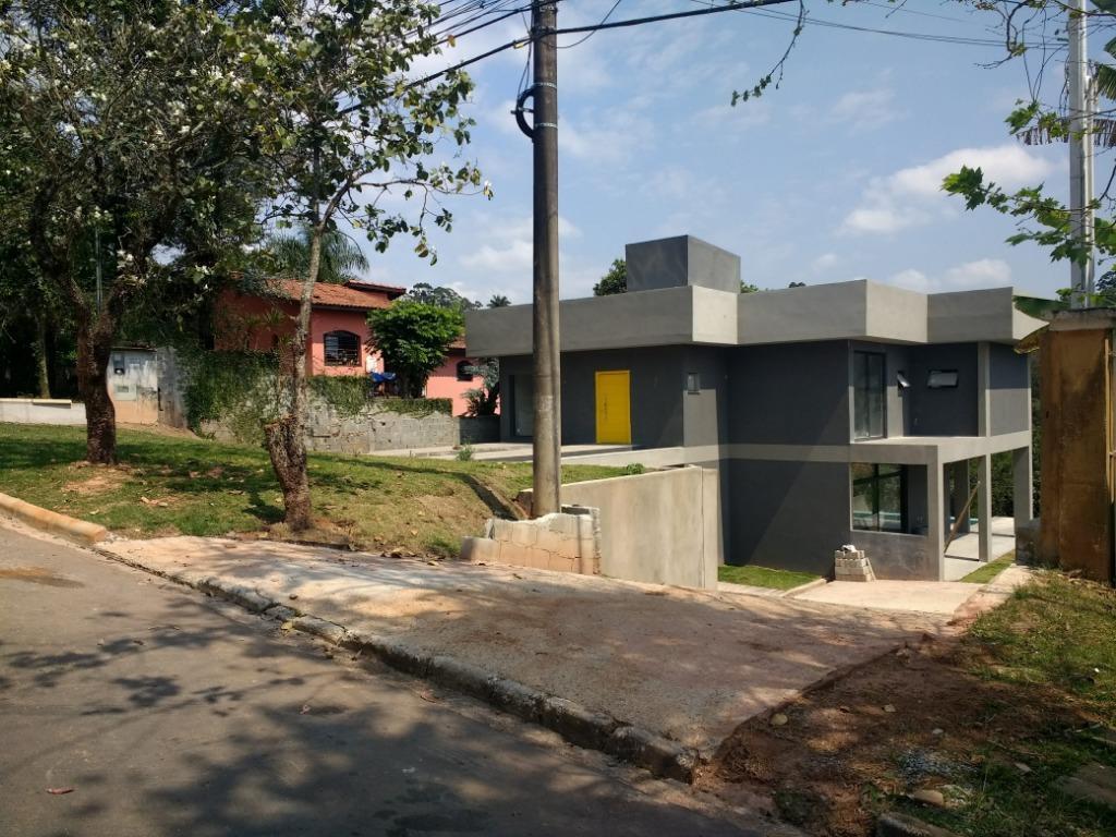 Casa em condomínio à Venda - Granja Viana II