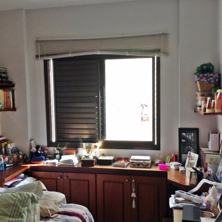 Apto 2 Dorm, Brooklin Paulista, São Paulo (AP16772) - Foto 14