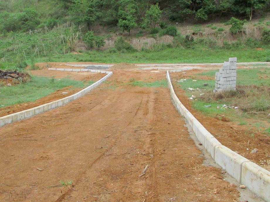 Terreno Residencial à venda em Jaguara, São José do Vale do Rio Preto - RJ - Foto 3