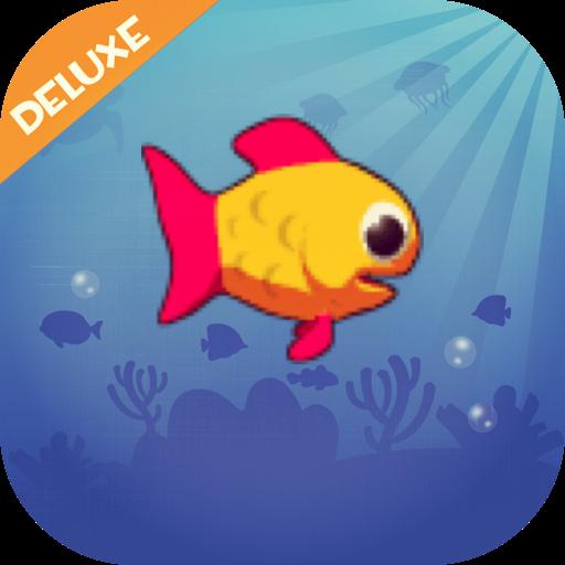 download game insaniquarium deluxe apk android