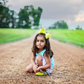 by Brandi Alliston - Babies & Children Child Portraits