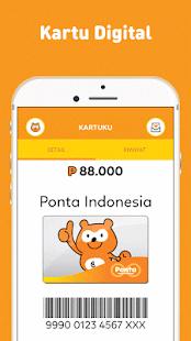 Ponta Indonesia APK for Bluestacks