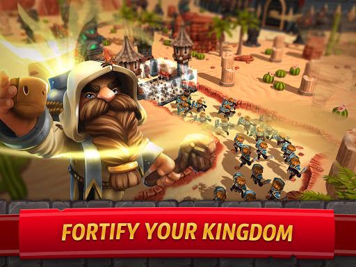 Royal Revolt 2 screenshot 13