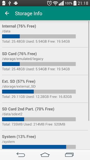 Link2SD screenshot 8