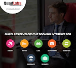 Travel agents software