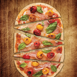 Prosciutto Flatbread Pizza Recipes