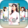 App Photo to Video Collage Maker APK for Kindle