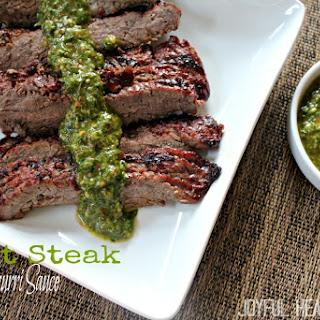 Healthy Red Wine Steak Sauce Recipes