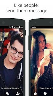 Waplog Chat & Free Dating- screenshot thumbnail