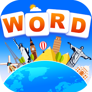 Word Travel – Word Connect Puzzle Game For PC (Windows & MAC)
