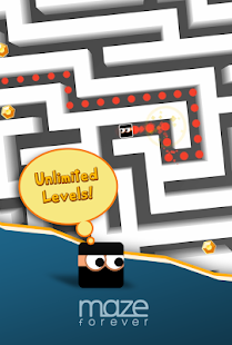 Maze Forever: Labyrinth Puzzle - screenshot